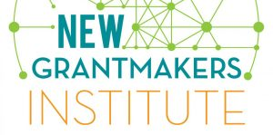 New Grantmakers Institute Logo