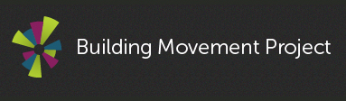 Building Movement Project nonprofit organization