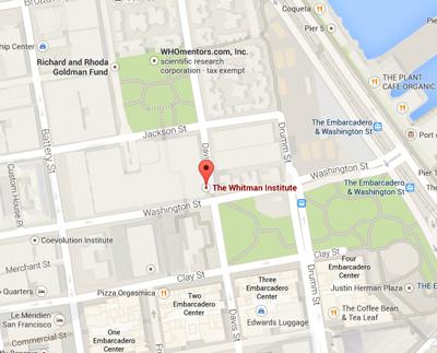 TWI Google Map